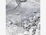 Driveways, Rock/Concrete Breaking Services