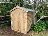 Garden Sheds - Kiwi Cabins