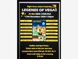Legends Of Vegas