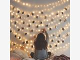 80ft Fairy String Lights