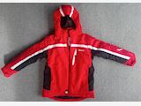 Warm winter jacket/ski jacket, kids 10-12
