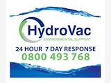 HydroVac Environmental Support - Christchurch