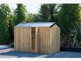 All You Need to Know About Garden Sheds