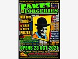 The Great NZ/Aotearoa Fakes & Forgeries Exhibition