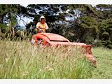 All-Terrain Services - Long/overgrown grass mowing
