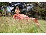 All-Terrain Services - Long/overgrown grass mowing