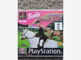 Barbie: Race & Ride for PlayStation One