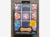 Columns for Sega Mega Drive