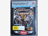 Ratchet Gladiator for PlayStation 2 for sale