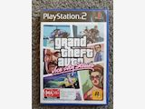 Vice City Stories, Grand Theft Auto