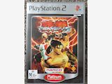 Tekken 5 for PlayStation 2, Platinum