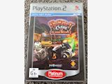 Ratchet & Clank 3 Up Your Arsenal PlayStation 2