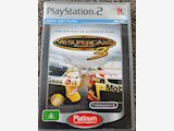 V8 Supercars Australia 3 for PlayStation 2