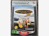 V8 Supercars Australia 3 for PlayStation 2
