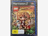 Indiana Jones - The Original Adventures for PS2