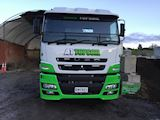 6 Wheeler Tipper Truck for hire
