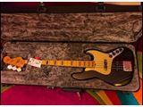 The new Fender USA Ultra Jazz Bass Texas Tea 2020
