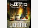 Successfully Parenting Tweens & Teens Course