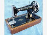 Singer 1930 vintage sewing machine