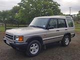 Land Rover Discovery S V8i 2001