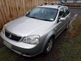 Holden Viva 2006