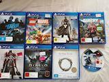 Bulk PS4 Games