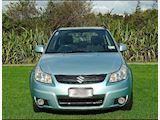 2ltr, 2/4Wd, 2007, 45000km, Auto, cruise control
