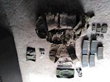 Genuine Nz Army issue Tactical vest kit