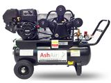 6.5HP 50L Cast Iron Petrol Air Compressor