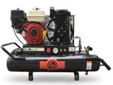 5.5HP 30L Twin Tank Petrol Air Compressor