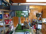 Mill Drill RF 30