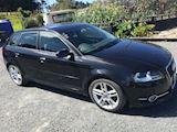 Audi A3!
