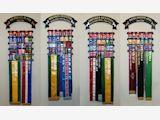 Ribbon Holders 4 You - Personalised Ribbon Holders