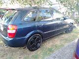 1999 Mazda Familia