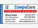 CompuCare Computer Repairs Upgrades Laptops PC