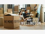 We Move For You - Wellington